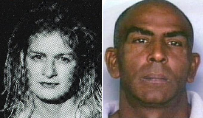 The faces of rape #1: Mia Zapata and her rapist-killer Jesus Mezquia