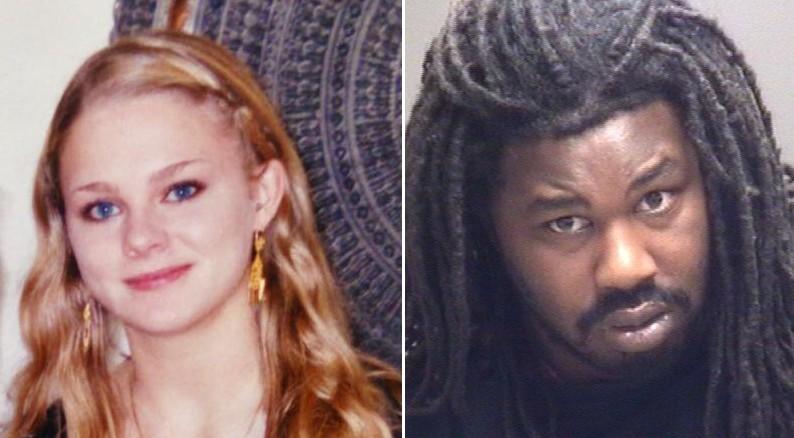 The faces of rape #2: Morgan Harrington and her rapist-killer Jesse Matthew