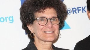 Susan Rosenberg, Jewish brains behind BLM
