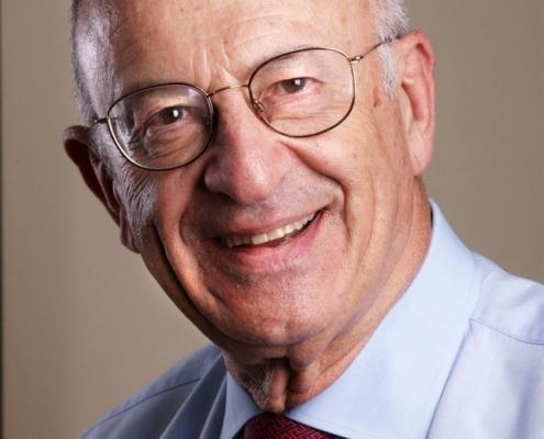 Jewish Philanthropist Sir Trevor Chinn